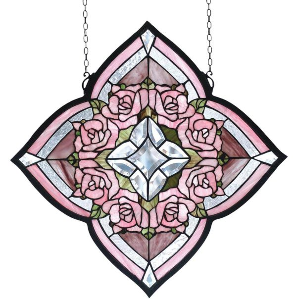 """Ring of Roses 