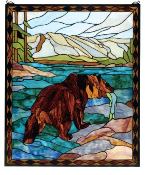 """Grizzly Bear 