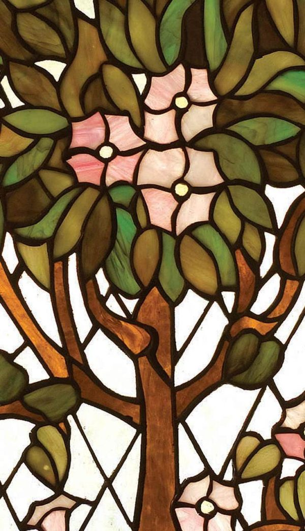 """Arched Tree of Life 