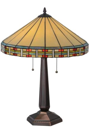 "24""H Arizona Table Lamp"