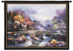 """Going Home 