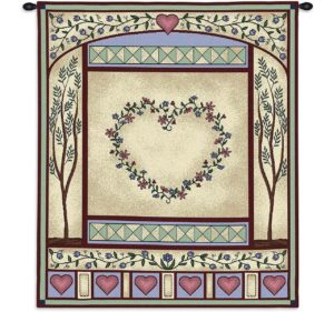 """Love Quilt II 