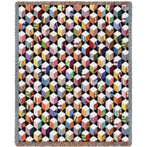 """Autograph Quilt 