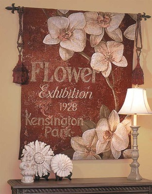 Tips For Hanging Wall Decor