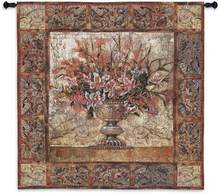 Heirloom quality tapestry wall hanging