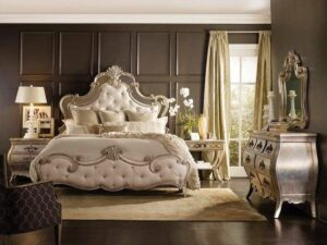 Luxurious Beds & Bedroom Sets
