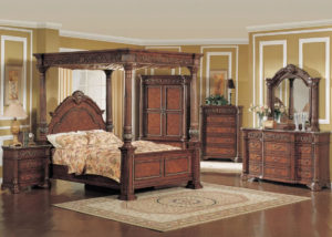 Canopy Beds: Surround Yourself with Beauty