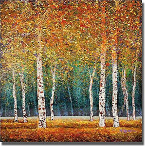 Season of Reflection | Melissa Graves Brown | Gallery-Wrapped Canvas Art