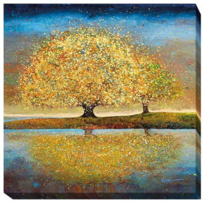Season of Reflection | Melissa Graves Brown