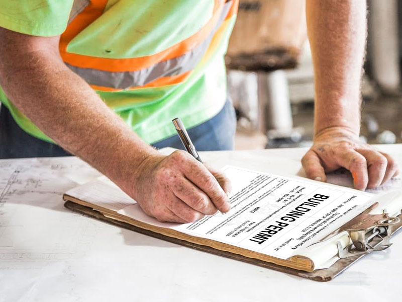 Home Refurbishing Building Permit Mistakes