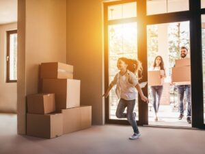 Ultimate Moving Checklist 2020