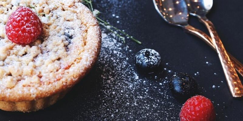 88 Beautiful Tarts and Pies