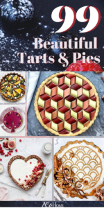 Get Inspired with 99 Beautiful Pies & Tarts