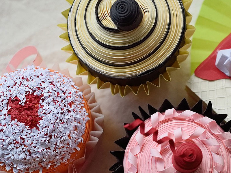 Feast Your Eyes on These Beautiful Cupcakes
