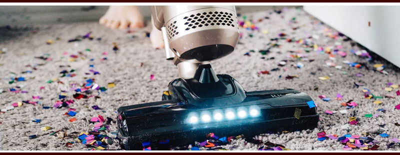 Cleaning Tools |  Vacuums