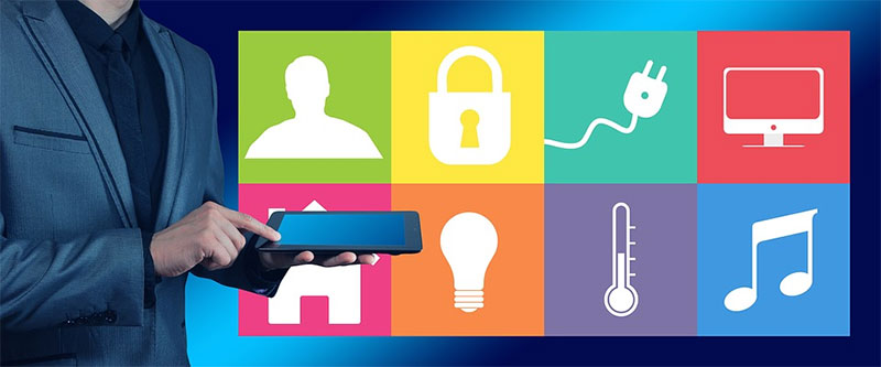 The Advantages of Smart Home Technology