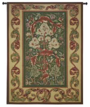 """Acanthus by William Morris 