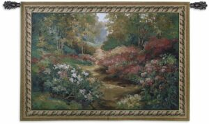 """Along the Garden Path 