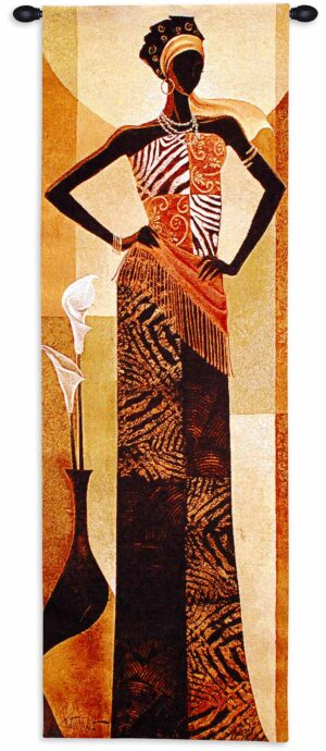 Amira by Keith Mallett