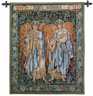 "Angeli Landente | 44"" x 53"" 