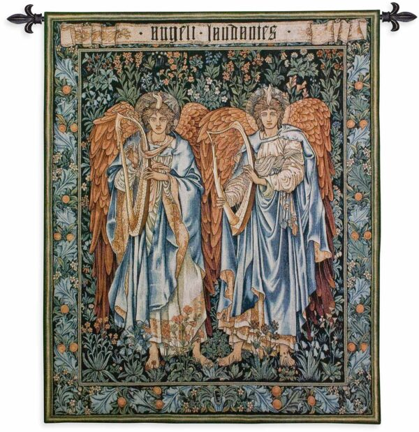 """Angeli Landente 