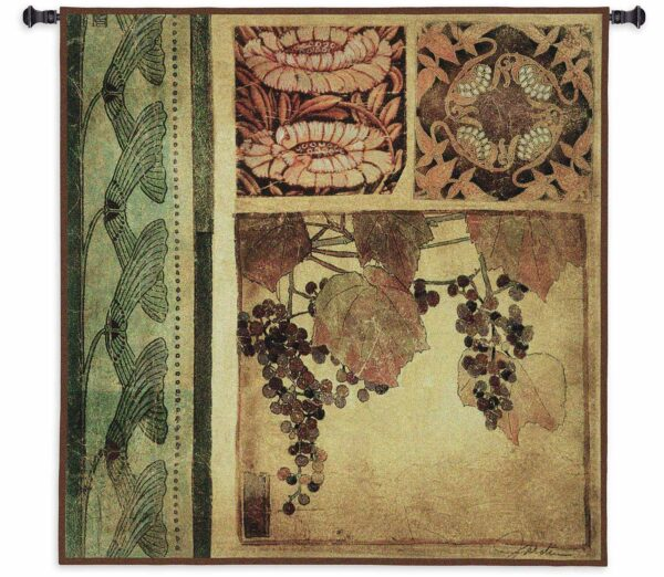 """Arts & Crafts I 