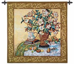 """Asian Lilies 