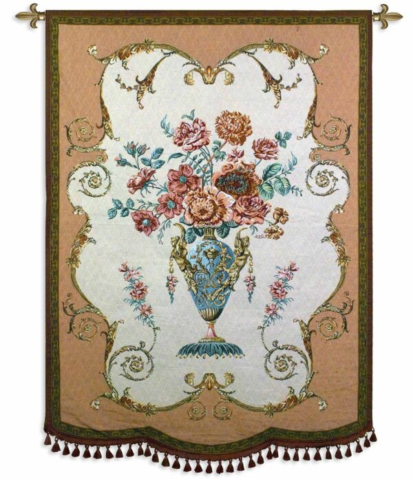 """Aubusson 