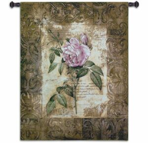 """Blossoming Elegance I 
