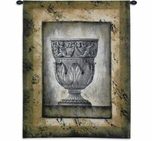 "Cas Antico II | 27"" x 32"" 