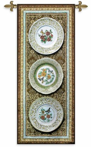 """Classic Porcelain 