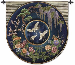"""Cloisonne Lapis 