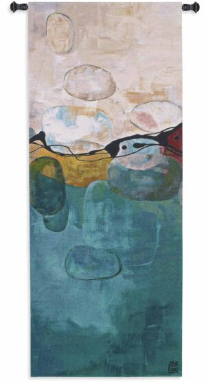 Composition Seven | 24 x 60 | Tapestry