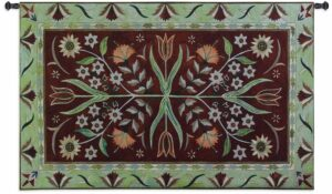 """Crewel 