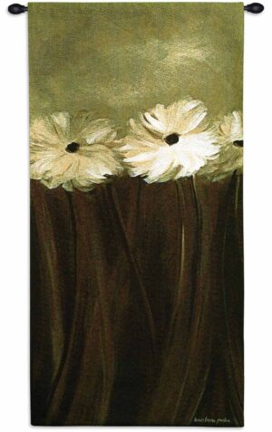 "Daisy Bouquet | 26"" x 50"" 