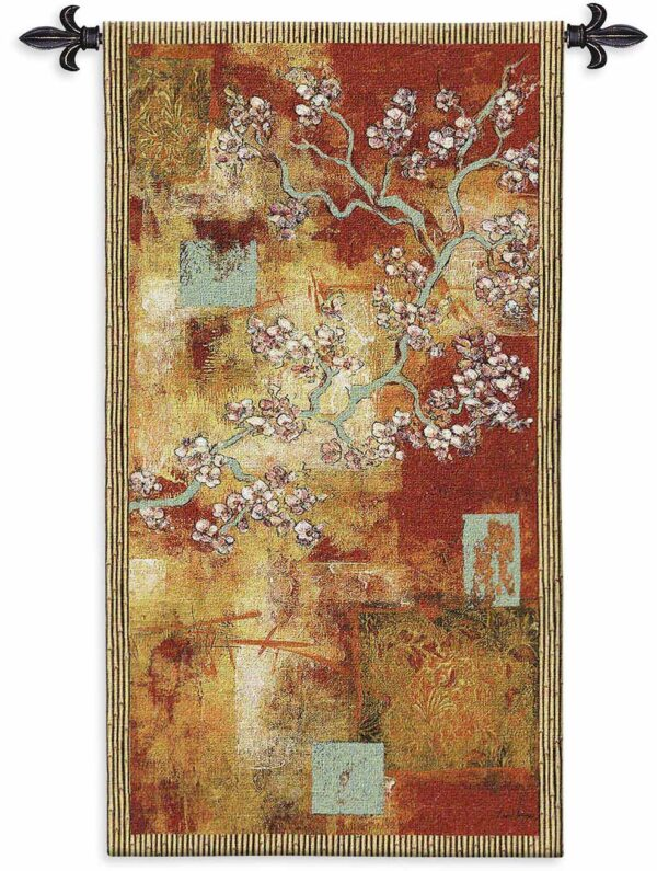 """Damask Blossom 