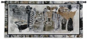 """Earth Marks II 