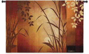 """Flaxen Silhouette 