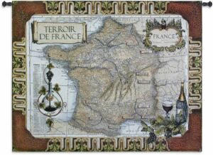 """French Wine Country 