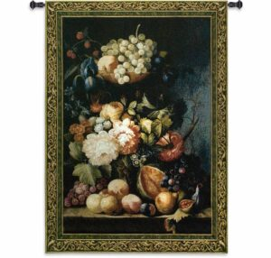 Fruit Medley | 76 x 53 | Large Tapestry Wall Hanging