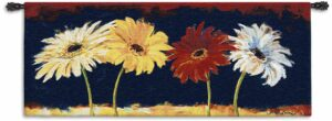 Girls Night Out | 23 x 53 | Woven Hanging Tapestry
