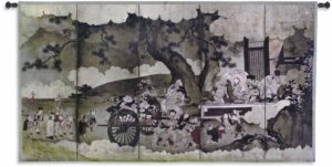 """Gods of Good Fortune 