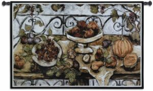 """Harvest Table 