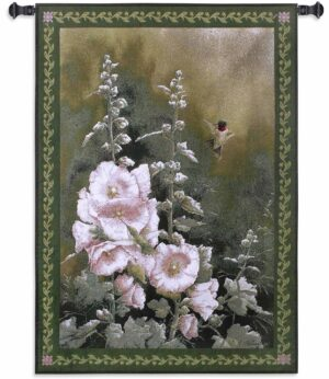 """Hollyhock Hummer 