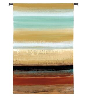 """Horizon Lines I by Connie Tunick 