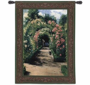 """In The Garden 