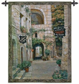 """Italian Country Village II 