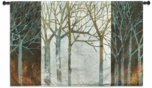 Katherine Lovell - Night And Day | Tapestry | 52 x 34