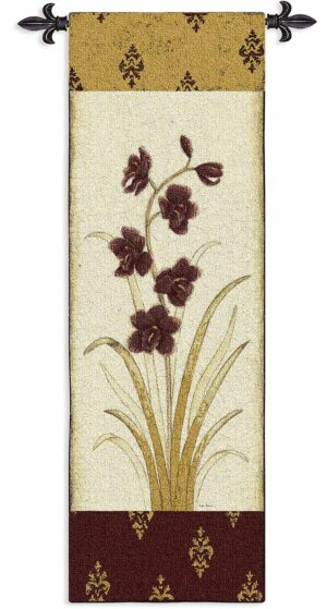 """Kimono Orchid Plum I 