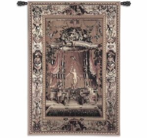 "L'Offrande A Bacchus | 53"" x 76"" 